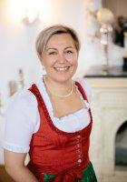 Margit Leitner Strübler WTG St. Wolfgang